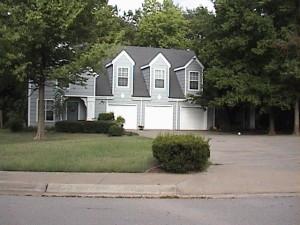 Fayetteville Properties